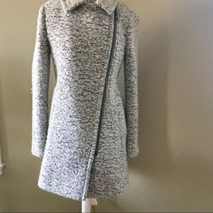 Loft coat